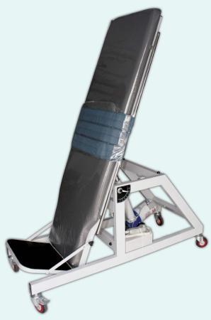 เตียงฝึกยืน แบบใช้ไฟฟ้า ขนาดผู้ใหญ่ VS7002